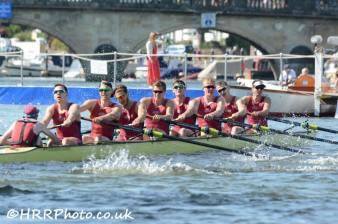 Oxford Brookes Team 2015