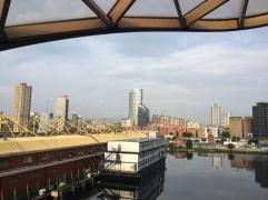 Views at Giant Robot