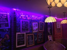 What's on at The Mad Hatter
