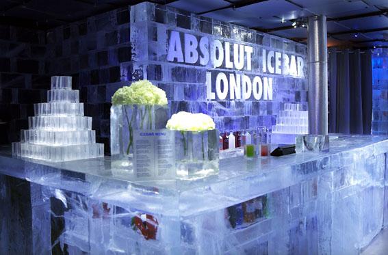 Absolute-Ice-bar-london
