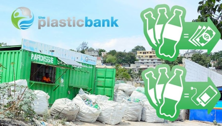 plastic-bank