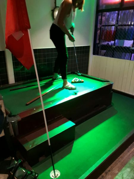 me golf